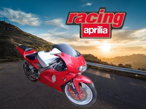 Candva am vrut sa imi cumpar o motocicleta – Aprilia RS125