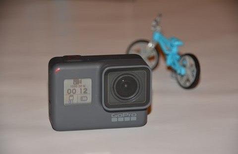 GoPro Hero 5 Minireview – Prezentare camera